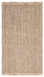 Jaipur Living Naturals Tobago Hoopes Nat13 Angora Area Rug