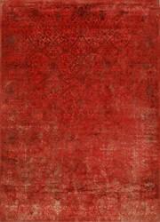 Jaipur Living Lacuna Ne-2349 Faded Rose - Faded Rose Area Rug