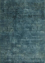 Jaipur Living Lacuna Drass Ne-2349 Teal Blue Area Rug