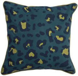 Jaipur Living National Geographic Home Collection Pillow Ng-10 Ngp23 Pacific