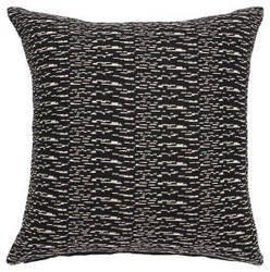 Jaipur Living National Geographic Home Collection Pillow Ng-25 Ngp37 Caviar
