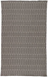 Jaipur Living Nirvana Crover Nir01 Charcoal Gray Area Rug