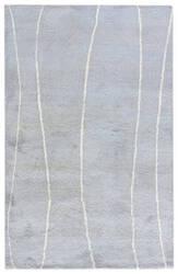 Jaipur Living Nostalgia Holborn Ns09 Limestone - Antique White Area Rug