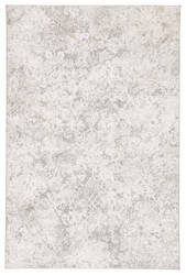 Jaipur Living Nashua Gorge Nsh01 White - Light Gray Area Rug