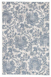 Jaipur Living Nashua Billings Nsh03 Blue - Light Gray Area Rug