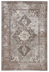 Jaipur Living Nashua Walsh Nsh06 Gray - Tan Area Rug