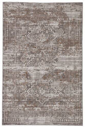 Jaipur Living Nashua Pinneo Nsh07 Gray - Tan Area Rug