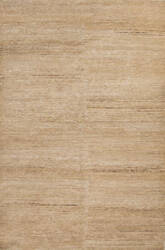 Jaipur Living Natural Santo Mihaly Nts01 Straw Area Rug