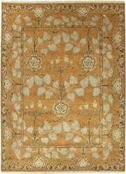 Jaipur Living Opus Tree Of Life Op10 Pumpkin Area Rug