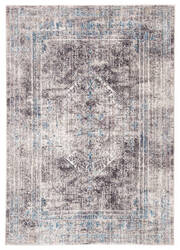Jaipur Living Ostara Grahm Ost08 Black - Blue Area Rug