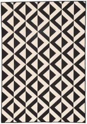 Jaipur Living Patio Marquise Pao03 Jet Black - Birch Area Rug