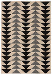 Jaipur Living Patio Mckenzie Pao04 Jet Black - Birch Area Rug