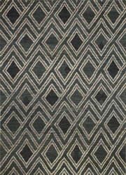 Jaipur Living Tm Modern Select Pihm-13 Black Ink - Liquorice Area Rug