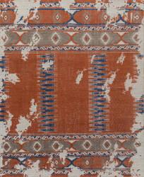 Jaipur Living One Of A Kind Pkwl-454 Ashwood - Merlot Red Area Rug