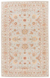 Jaipur Living Poeme Abralin Pm104 Glacier Gray - White Sand Area Rug