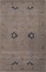 Jaipur Living Poeme Chambery Pm126 High-rise - China Blue Area Rug