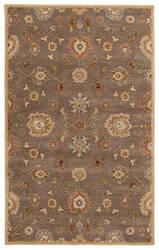 Jaipur Living Poeme Nantes PM14 Brindle - Cement Area Rug