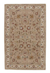 Jaipur Living Poeme Normandy PM38 Fog - Turtledove Area Rug