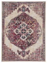 Jaipur Living Peridot Briar Prd04 Purple - Cream Area Rug