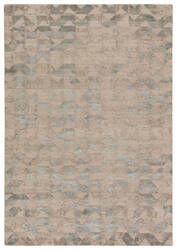 Jaipur Living Project Error By Kavi Shay Pre06 Fog - Aqua Gray Area Rug
