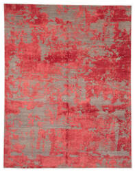 Jaipur Living Project Error By Kavi Paratem 2 Pre14 Red - Gray Area Rug