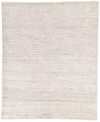 Jaipur Living Rize Neema Riz02 Ivory - Dark Gray Area Rug