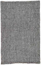 Jaipur Living Roland Topper Rol02 Black - Gray Area Rug