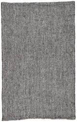 Jaipur Living Roland Topper Rol02 Black - Gray Area Rug