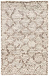 Jaipur Living Safi Corfu Saf03 Cloud Cream and Frost Gray Area Rug