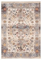 Jaipur Living Sarinen Kayseri Sar04 Multicolor - Blue Area Rug