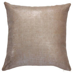 Jaipur Living Shimmer Pillow Pillow Glint Shm05 Beige - Silver Area Rug