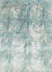 Jaipur Living One Of A Kind Srb-9001 Light Sea Mist - White Area Rug