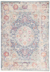 Jaipur Living Serena Voxen Srn01 Blue - Multicolor Area Rug