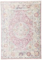 Jaipur Living Serena Voxen Srn02 Pink - Multicolor Area Rug