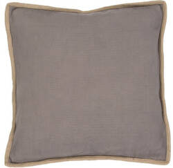 Jaipur Living Stone Pillow Sorcerer Sto01 Cloudburst - Pebble