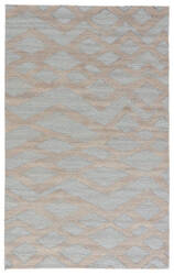 Jaipur Living Traditions Made Modern Hand-Knotted Shimmer Tmh01 Fog - Storm Gray Area Rug