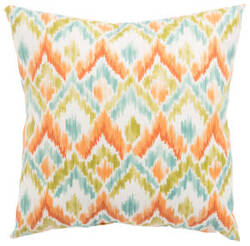 Jaipur Living Veranda Pillow Sainsbury Fresco Ver154 Multicolor