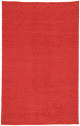 Jaipur Living Waveny Flume Wav04 Red - Orange Area Rug
