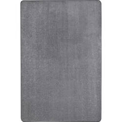 Joy Carpets Kid Essentials Endurance Silver Area Rug