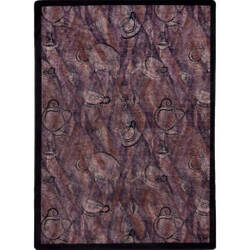 Joy Carpets Kaleidoscope Fresh Brew Chai Area Rug