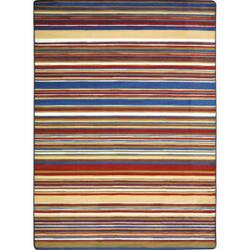 Joy Carpets Kid Essentials Latitude Everest Area Rug