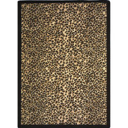 Joy Carpets Kaleidoscope Safari Multi Area Rug