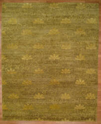 Kalaty Oak 290999 Gold Area Rug