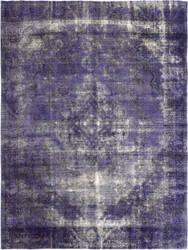 Kalaty Oak Pak Vintage 4465 Purple Area Rug