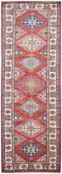 Kalaty Oak Pak Kazak 4484 Multi Area Rug