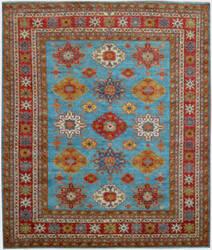 Kalaty Oak Pak Kazak 4495 Blue Area Rug