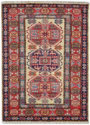 Kalaty Oak Pak Kazak 4496 Beige Area Rug