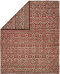 Kalaty Endura EN-917 Rose - Light Blue Area Rug