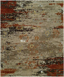 Famous Maker Elixir 100026 Chino - Spice Area Rug