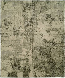 Famous Maker Onyx 100573 Abstract Parchment Area Rug